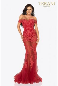 Terani Couture 2012P1471
