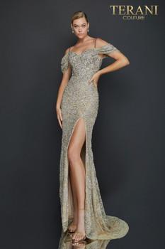 Terani Couture 2011GL2213