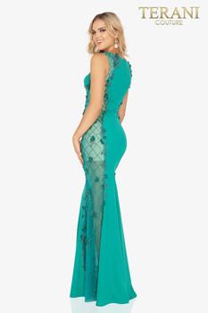 Terani Couture 2017E2304