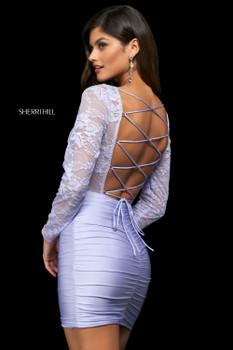 Sherri Hill 54076