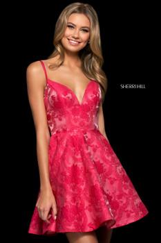 Sherri Hill 53979