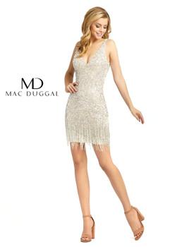 Mac Duggal 4971N
