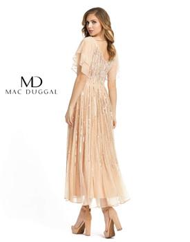 Mac Duggal 10583D