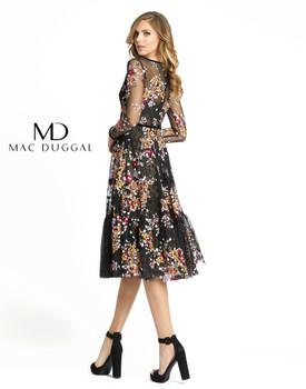 Mac Duggal 67499D