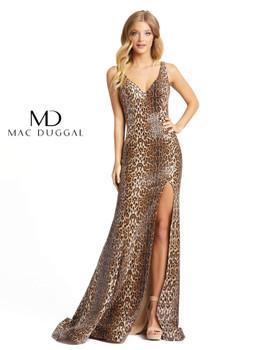 Mac Duggal 67359D