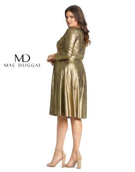Mac Duggal 49224F