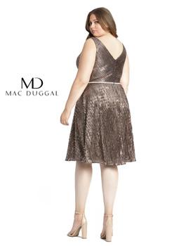 Mac Duggal 49226F