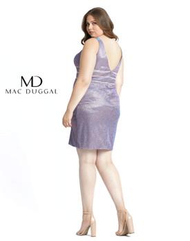 Mac Duggal 49227F