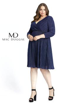 Mac Duggal 49228F