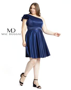 Mac Duggal 49229F