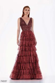Azzure Couture FM3057
