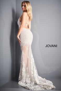 Jovani 02081