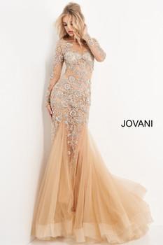 Jovani 02537