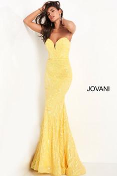 Jovani 03445