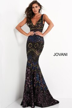 Jovani 04807