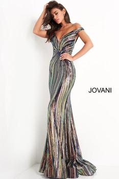 Jovani 04809