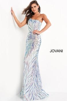 Jovani 05664