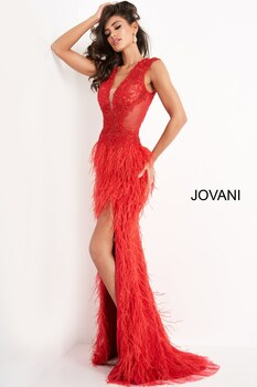 Jovani 06446