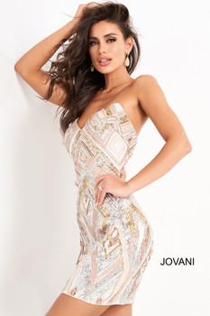 Jovani 05275