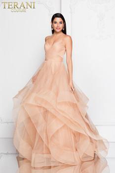 Terani Couture 1811P5849J