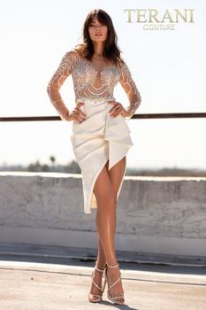 Terani Couture 2021C2612
