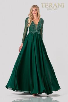 Terani Couture 2021M3003