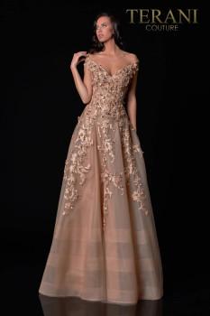 Terani Couture 2111M5265