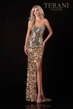 Terani Couture 2111P4064