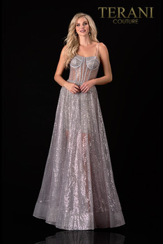 Terani Couture 2111P4071