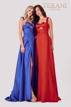 Terani Couture 2111P4100