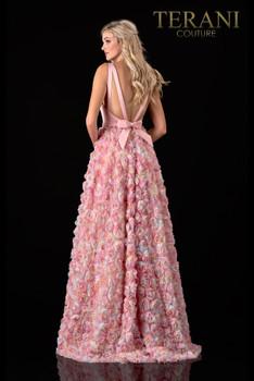 Terani Couture 2111P4102