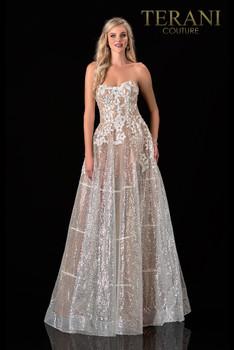 Terani Couture 2111P4105