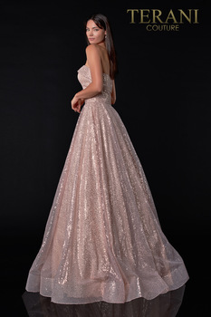 Terani Couture 2111P4106
