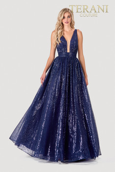 Terani Couture 2111P4113