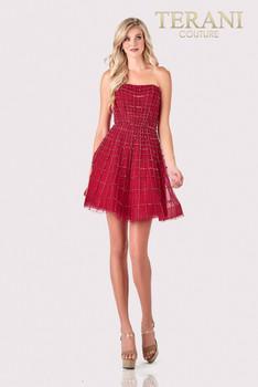 Terani Couture 2111P4250