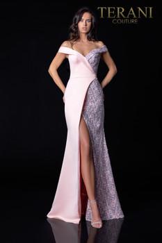 Terani Couture 2112E4937