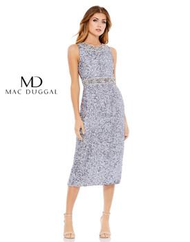 Mac Duggal 10739D