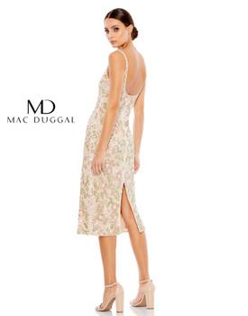 Mac Duggal 10755D