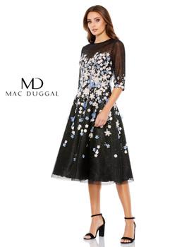 Mac Duggal 11161D