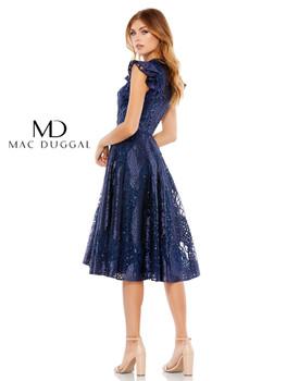 Mac Duggal 12467D