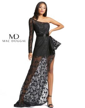 Mac Duggal 48897D