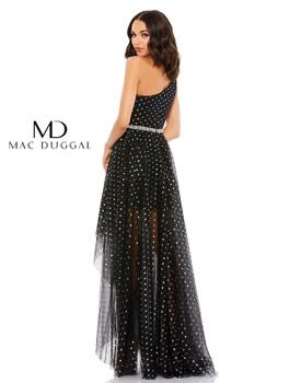 Mac Duggal 49443D