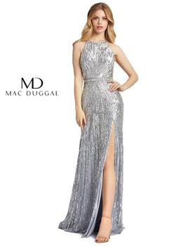 Mac Duggal 4963D