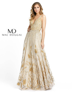 Mac Duggal 5226D