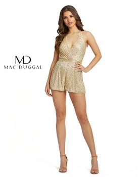 Mac Duggal 5253D