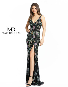 Mac Duggal 5313D