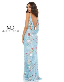 Mac Duggal 5397D