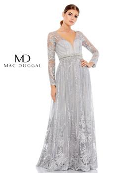 Mac Duggal 66591D