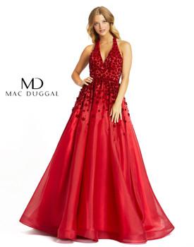 Mac Duggal 67111D