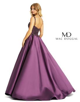 Mac Duggal 67116D